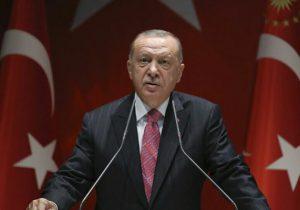 خبر مجدد اردوغان از کشف میدان گازی جدید در دریای سیاه