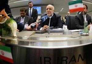 هدف اصلی آمریکا از تحریم مدیران نفتی ایران