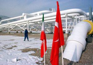 چه کسی مقصر ضرر میلیاردها دلاری قطع صادرات گاز به ترکیه است؟