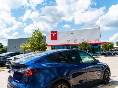 جدیدترین خودروی برقی جهان با قابلیت عالی
