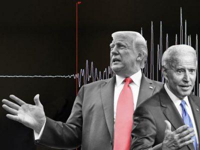 بازار نفت بایدن یا ترامپ را ترجیح میدهد؟
