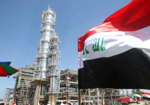 لحظه شماری لوک اویل برای افزایش تولید نفت عراق