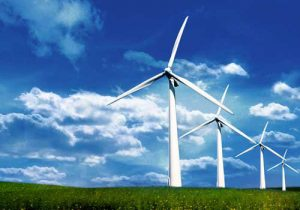 آینده انرژی باد در ایران