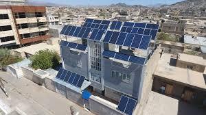 روش جدید برای مشترکان پر مصرف با محور انرژی تجدیدپذیر