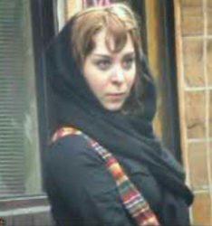 عکس بی حجاب دختر میرحسین موسوی در نبض انرژی