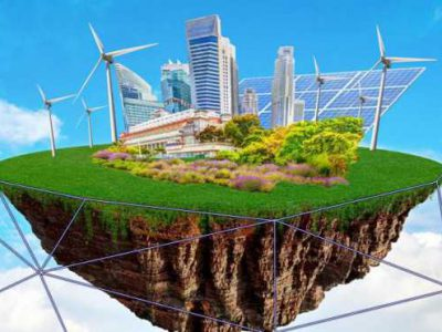 نبض انرژی:مصرف بهینه انرژی و صرفه جویی در کربن با کمک فناوری بلاکچین