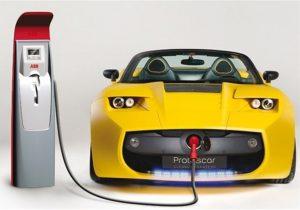 انقلاب خودروهای برقی تقاضای بلند مدت نفت را تهدید میکند