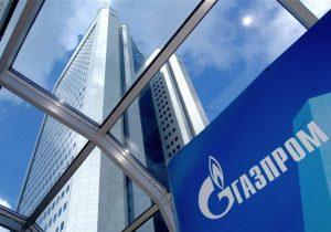 رکورد جالب فروش گاز طبیعی روس به چین