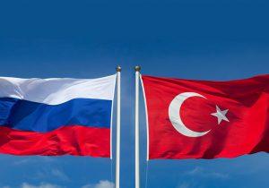 آغاز فروش گاز روسیه به ترکیه در بستر مجازی و الکترونیک