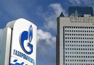 گازپروم روسیه هنوز به بازار کردستان عراق علاقهمند است