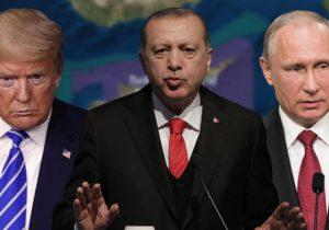 اتحاد محکم آمریکا، روسیه و ترکیه علیه صنعت گاز ایران