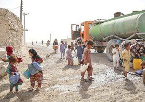 دلایل اصلی مشکلات آب در خوزستان و سیستان/ از شبکه فاضلاب اهواز تیر برق خارج کردیم