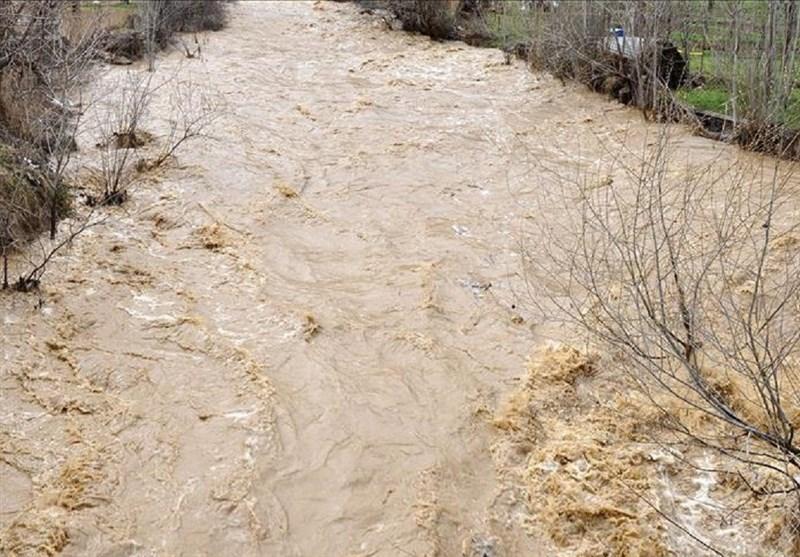 نبض انرژی:آغاز اقدامات پیشگیرانه سیلاب احتمالی/ چه مناطقی از کشور درگیر سیلاب خواهند شد؟