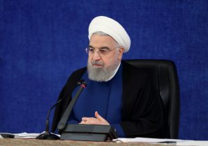 روحانی: ایران نیازهای منطقه و جهان را ارزان تر و راحت تر تامین میکند
