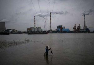 پاندمی کرونا نیز رکورد غلظت گازهای گلخانهای را کاهش نداد