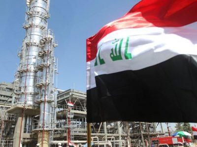 عراق سازوکار قیمتگذاری نفت خود را تغییر داد