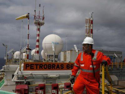 بزرگترین تولیدکننده نفت دریایی در جهان