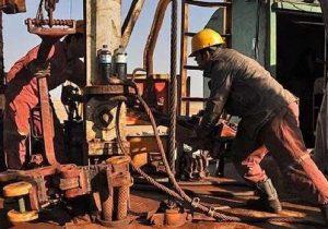 بومی شدن ابزارهای تعمیر و نگهداری چاههای نفت