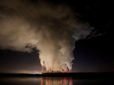 حذف زغال سنگ از صنعت برق چقدر سریع اتفاق خواهد افتاد؟