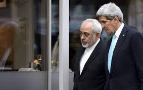 پیام بین ایران و آمریکا رد و بدل شد
