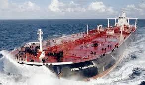 نبض انرژی:بارگیری اولین محموله صادرات نفت خام ایران از شرق تنگه هرمز