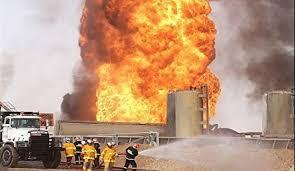 نبض انرژی:بازخوانی حملات یمن به تاسیسات نفتی عربستان