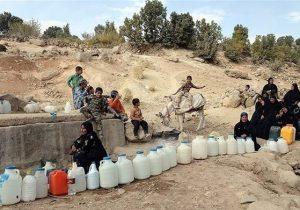 ۶۰ روستای جیرفت کرمان در انتظار آب