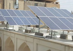 بررسی اقتصادی نصب مولدهای خورشیدی کوچک/آیا برق امید به اهداف خود میرسد؟