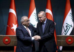 اختصاصی نبض انرژی/نفوذ نرم ترکیه به بازار انرژی عراق در سایه غفلت ایران