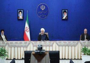 روحانی: اقدام دولت در رایگان کردن آب، برق و گاز محرومین بنا بر تاکید رهبر انقلاب بود