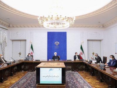 ایران آماده افزایش سریع تولید نفت برای صادرات است