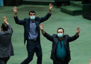 تصویب طرح اقدام برای لغو تحریمها/ایران از پروتکل الحاقی و NPT خارج می شود؟