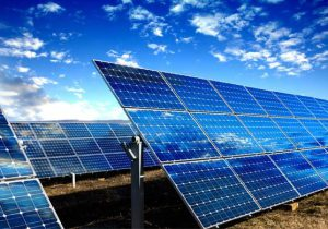 آزمایشگاه تست پنلهای خورشیدی راهاندازی شد