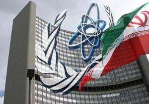 ارسال عریضه حقوقی ایران به آژانس