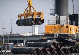 ادامه ساخت پروژه گازی تحریمی با وجود تاخیرها