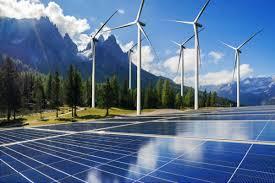 بهرهبرداری از ۲۸ نیروگاه انرژیهای تجدیدپذیر تا پایان امسال
