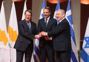 """حمایت دولت آمریکا از خط لوله """"ایستمد"""" برای تأمین گاز اروپا"""