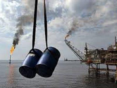 قیمت نفت در سراشیبی سقوط