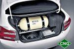سوخت CNG چقدر از بنزین و گازوئیل پاکتر است؟