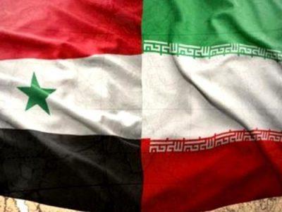 فرصت همبستگی اقتصادی ایران و سوریه برای مقابله با اثرات تحریمهای آمریکا