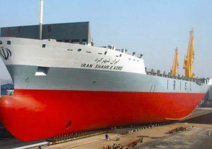 ایران جزء 20 کشور اول دنیا از نظر ظرفیت ناوگان کشتیرانی/ ۳۰۰ شناور اقیانوسپیما داریم