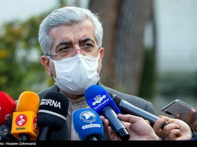 وزیر نیرو: کمبود گاز در کشور نداریم، مشکل در الگوی مصرف است