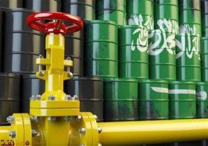 عربستان در آستانه از دست دادن سلطه خود بر بازار نفت