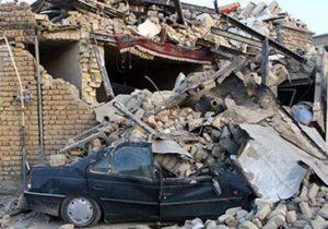 زلزله پایتخت ۲۵ ثانیه قبل قابل ردگیری است/فقط برای زلزله ۲۰درصد اماده هستیم