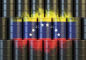 صادرات نفت ونزوئلا به کمترین حد ۷۷ سال اخیر رسید