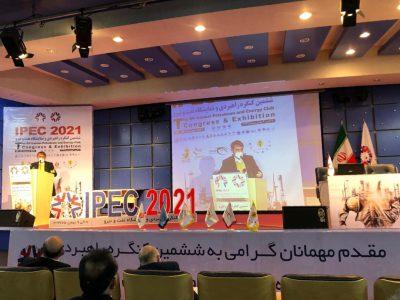 وزارت نفت گام مهمی در دانشبنیان کردن اقتصاد ایران برداشته است