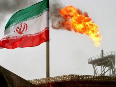ارزیابی منابع غربی از جدیدترین آمار صادرات نفت ایران