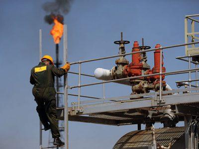 جذب ۱۰ هزار نیروی جویای کار در طرح ۲۸ مخزن نفتی