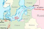 تکمیل خط لوله نورد استریم- ۲ در آبهای آلمان