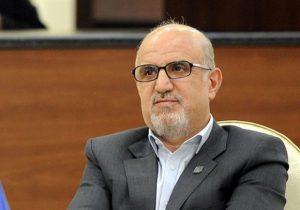 ظرفیت تولید محصولات پتروشیمی ایران به ۸۰ میلیون تن رسید